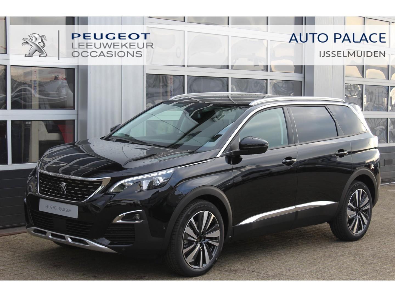 Peugeot 5008 Blue lease premium 1.5 bluehdi 130pk automaat