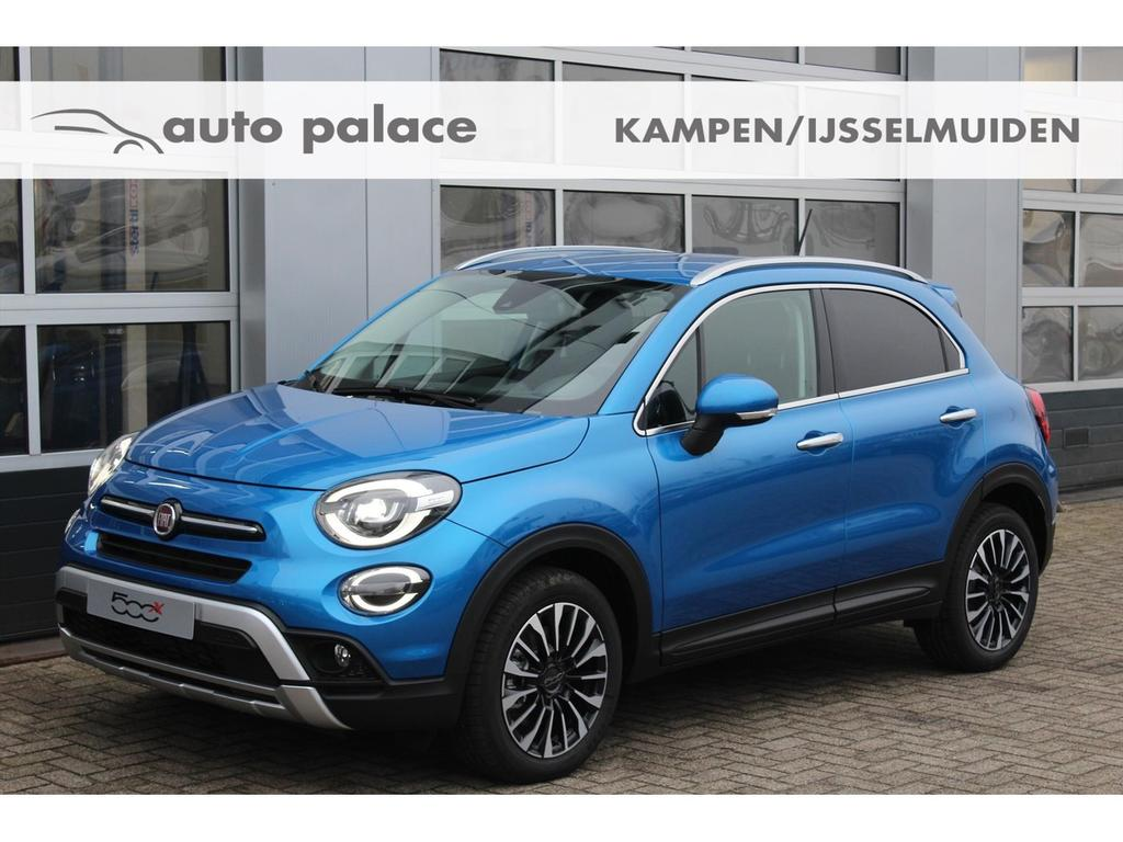 Fiat 500x City cross opening edition 1.0 gse 120pk