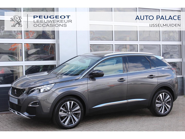 Peugeot 3008 Blue lease gt-line 1.5 bluehdi 130pk