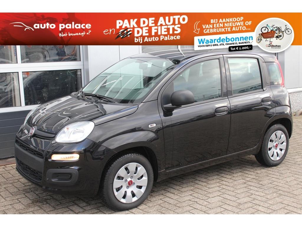 Fiat Panda 1.2 60pk popstar
