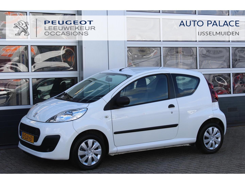 Peugeot 107 Access 1.0-12v 3drs pack accent