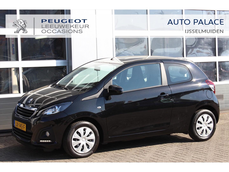 Peugeot 108 Active 1.0 vti 68pk 3-deurs