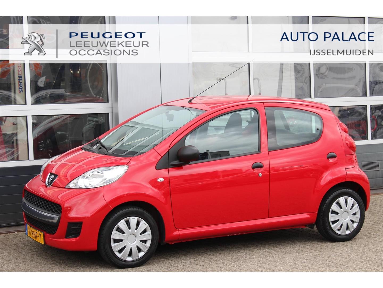 Peugeot 107 1.0 12v 68pk 5d xr