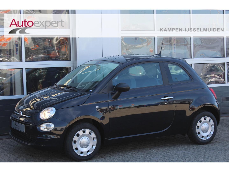 Fiat 500 Young twinair 85pk