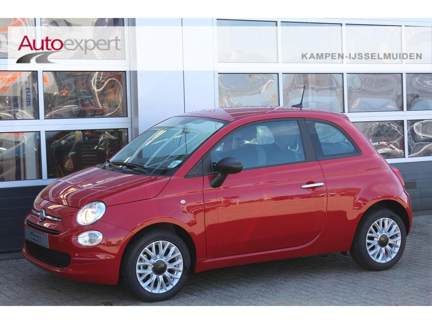Fiat 500 Young twinair 85pk