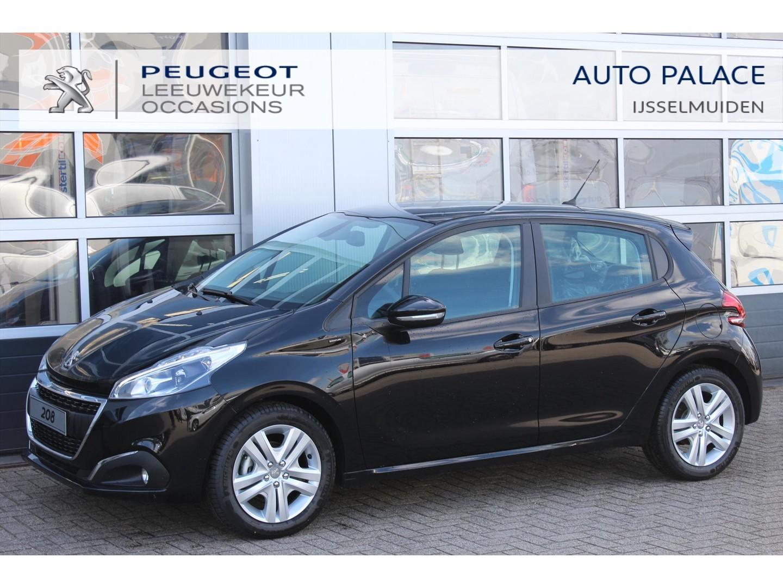 Peugeot 208 1.2 puretech 110pk signature