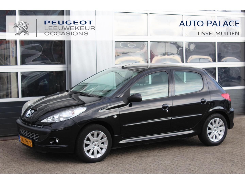 Peugeot 206+ 1.4 75pk 5-deurs