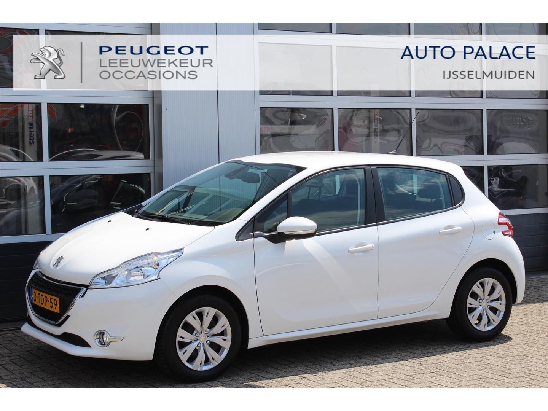 Peugeot 208 1.2 vti 82pk 5d envy