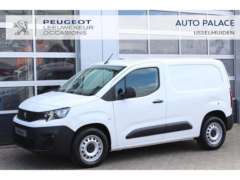 Peugeot Partner New 1.5 bluehdi 75pk 1000kg grip