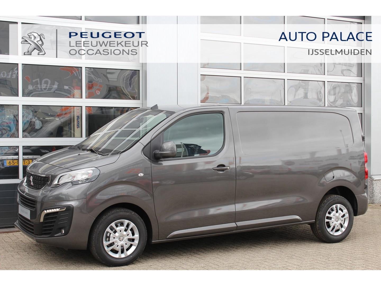 Peugeot Expert 231l gb 2.0 bluehdi 120pk verh. laadv. asphalt
