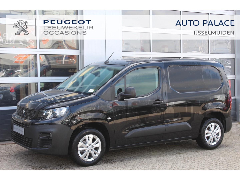 Peugeot Partner 1.5 bluehdi 100pk 650kg asphalt