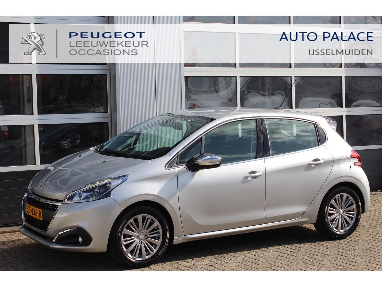 Peugeot 208 1.2 puretech 82pk 5d allure