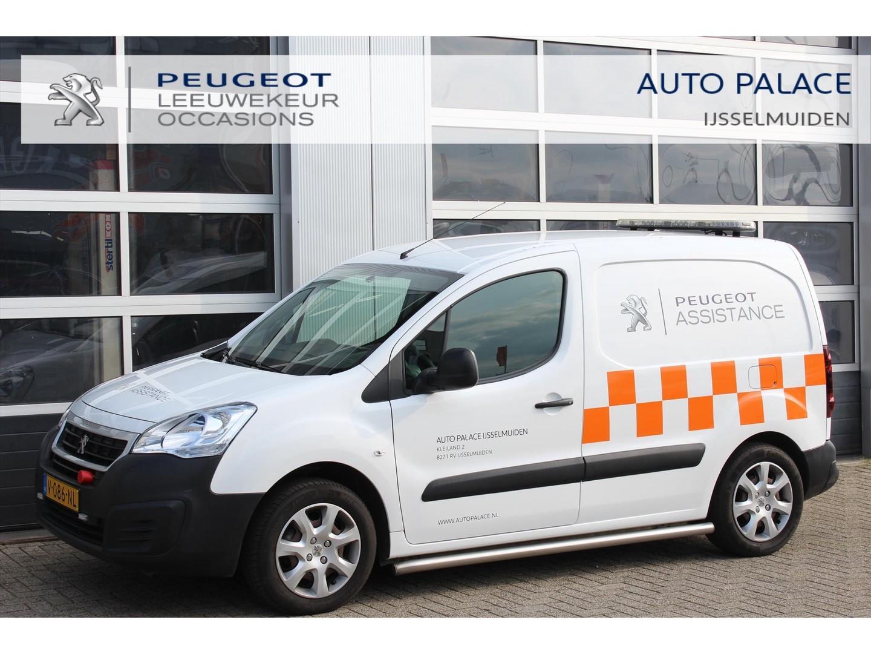 Peugeot Partner Gb 120 l1 1.6 bluehdi 100pk premium
