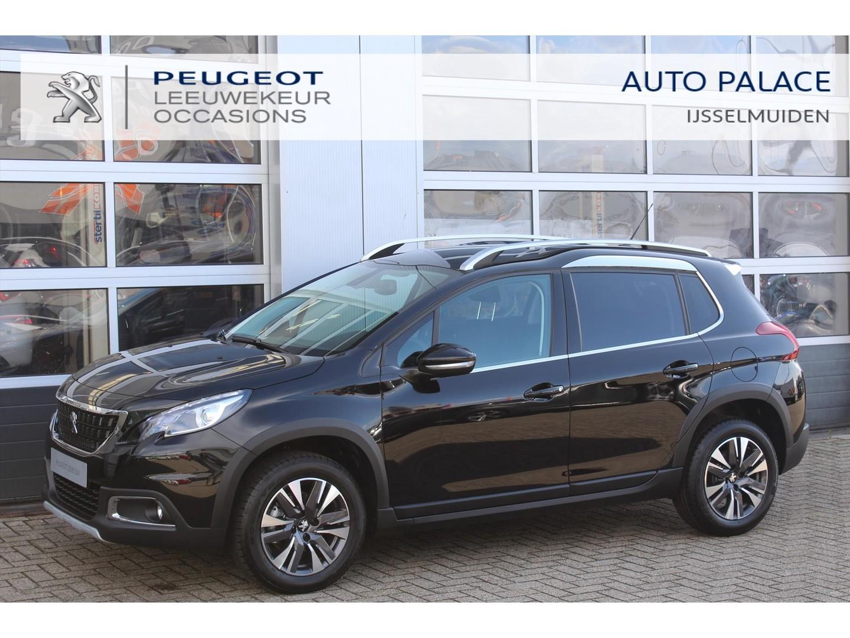 Peugeot 2008 1.2 puretech 110pk allure