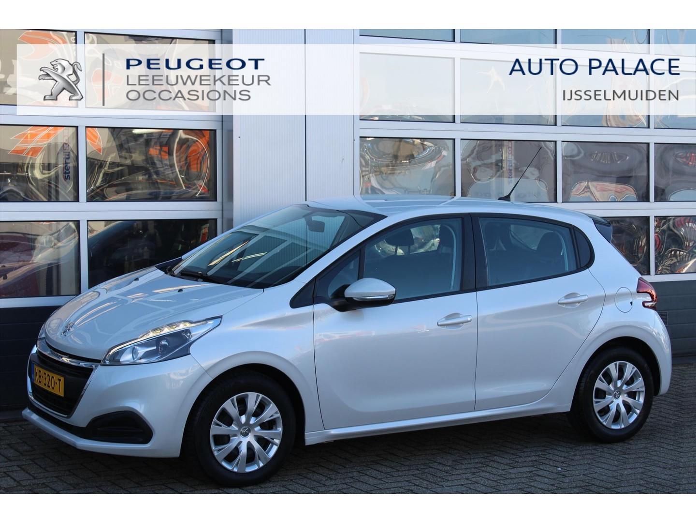 Peugeot 208 1.2 82pk 5d active