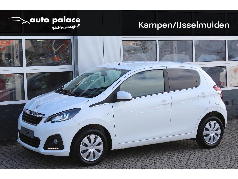 Peugeot 108 1.0 e-vti 72pk 5d active