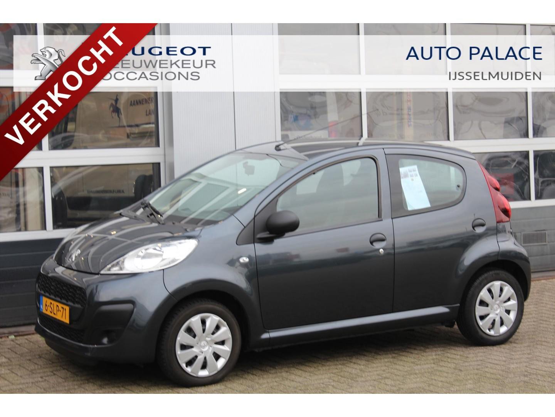 Peugeot 107 1.0 68pk 5d acces