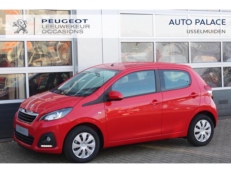 Peugeot 108 1.0 e-vti 72pk active 5d