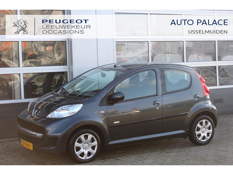 Peugeot 107 1.0 12v 5dr active 68pk