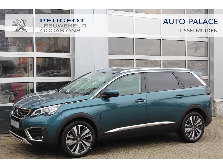 Peugeot 5008 1.2 puretech 130pk automaat blue lease premium