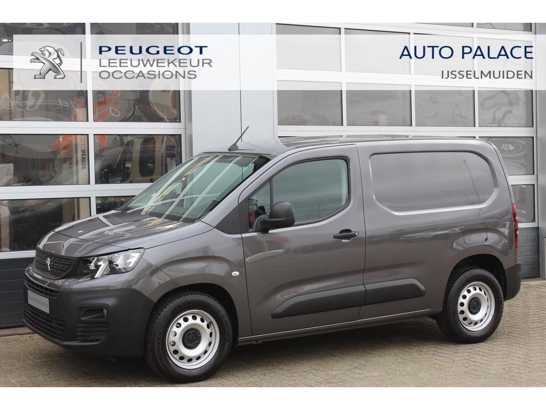Peugeot Partner 1.5 bluehdi 100pk 1000kg 3-pers grip
