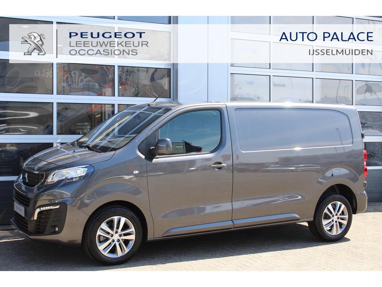Peugeot Expert 231s gb 2.0 bluehdi 120pk 3pers asphalt