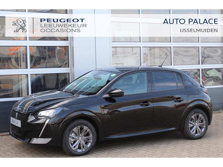 Peugeot 208 new Allure premiere