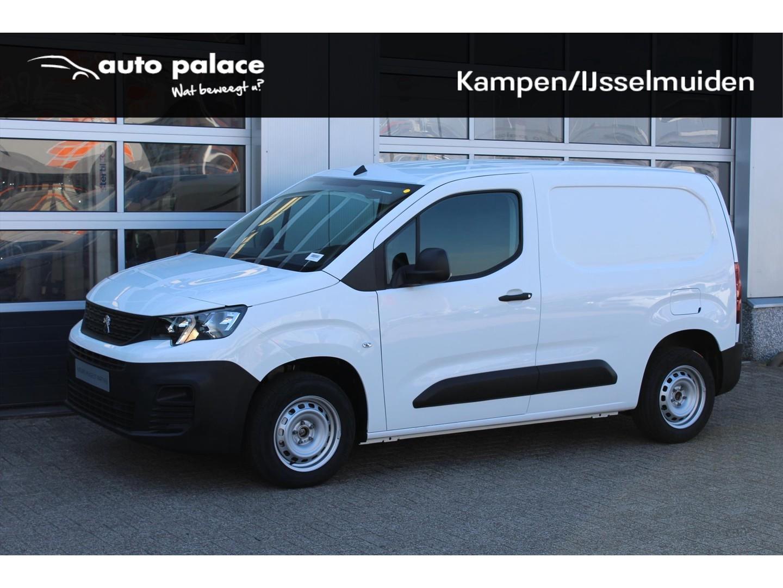 Peugeot Partner 1.5 bluehdi 75pk 650kg premium