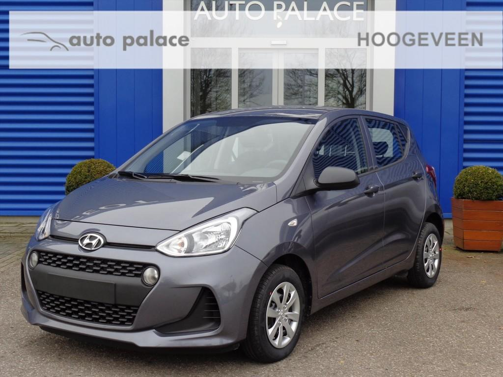 Hyundai I10 I-motion 1.0 5drs airco netto deal