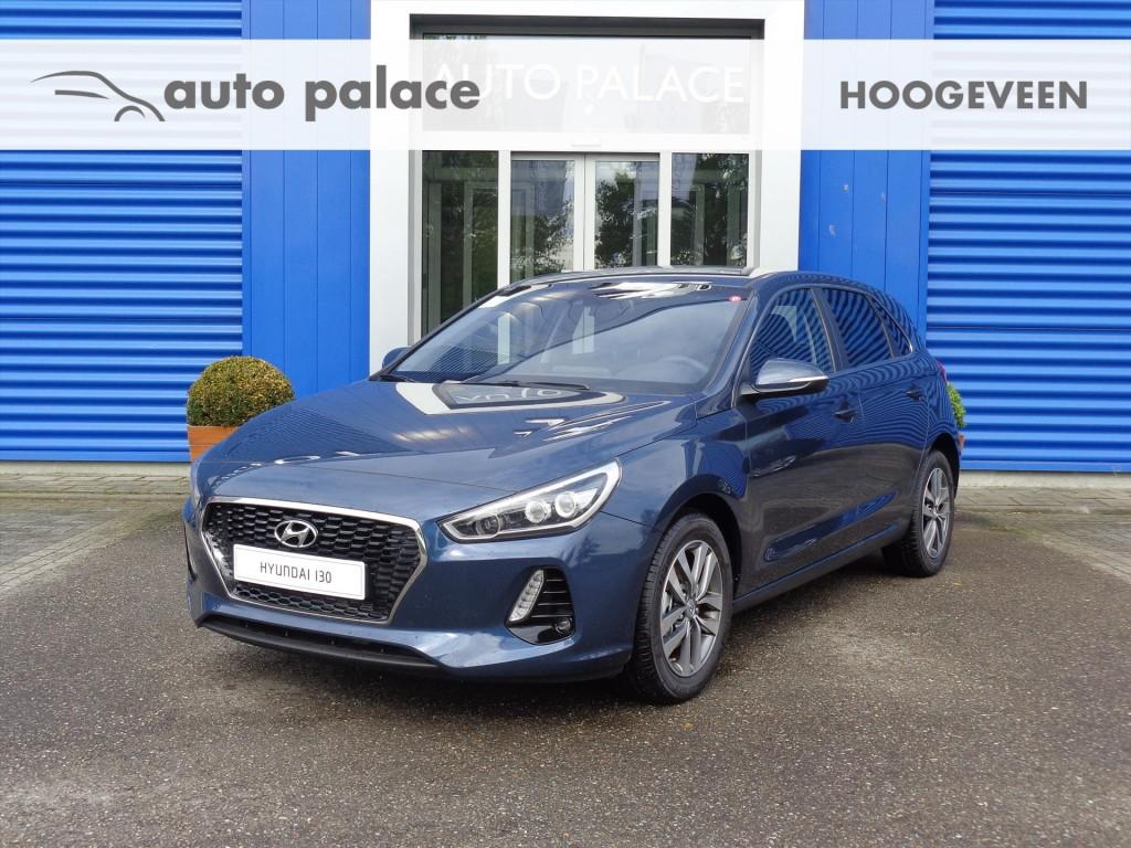 Hyundai I30 First edition 1.0t-gdi nav € 22.395,- rijklaar netto deal
