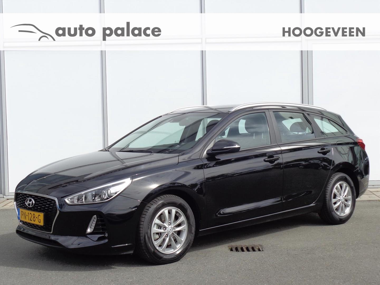 Hyundai I30 Wagon 1.4 t-gdi 140pk comfort-naviagtie-climate