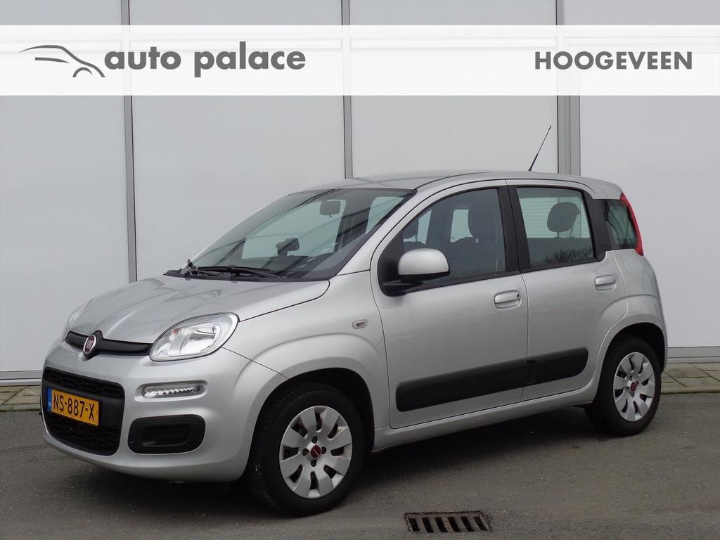 Nieuw op voorraad - Auto Palace Groep