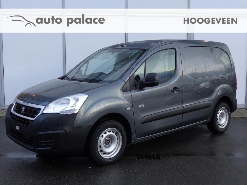 Peugeot Partner Gb 120 l1 premium bluehdi 75pk € 3.890,- voordeel