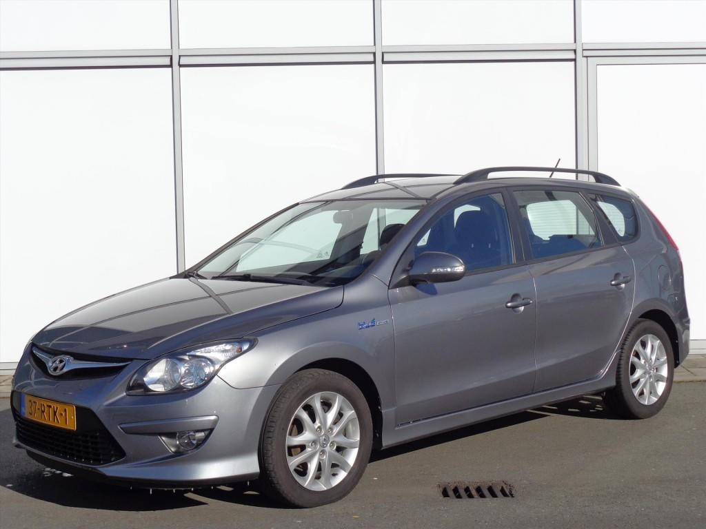 Hyundai I30 Cw 1.6i i-motion climate controle lm-vvelgen trekhaak