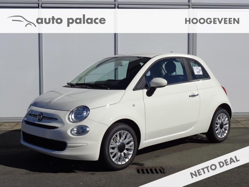 Fiat 500 1.2 69pk young airco radio blue-tooth lm-velgen €14445 rijklaar