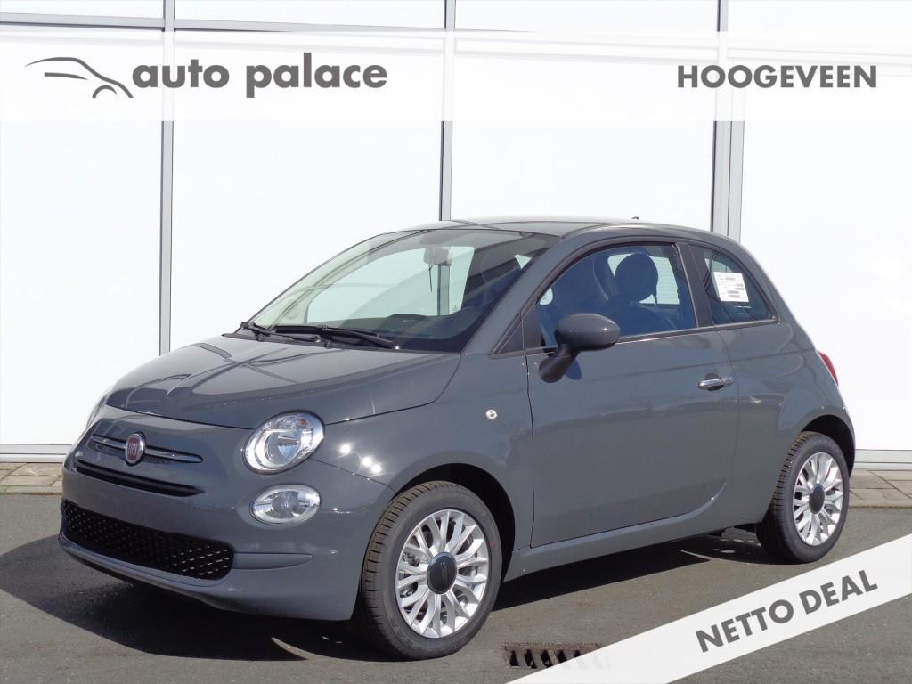 Fiat 500 1.2 69pk young airco radio blue-tooth lm-velgen €13995 rijklaar