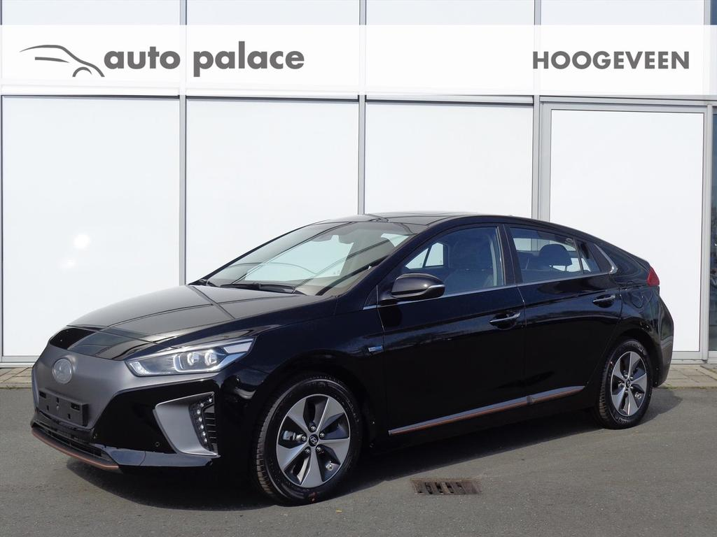 Hyundai Ioniq Ev 120 pk automaat premium full options