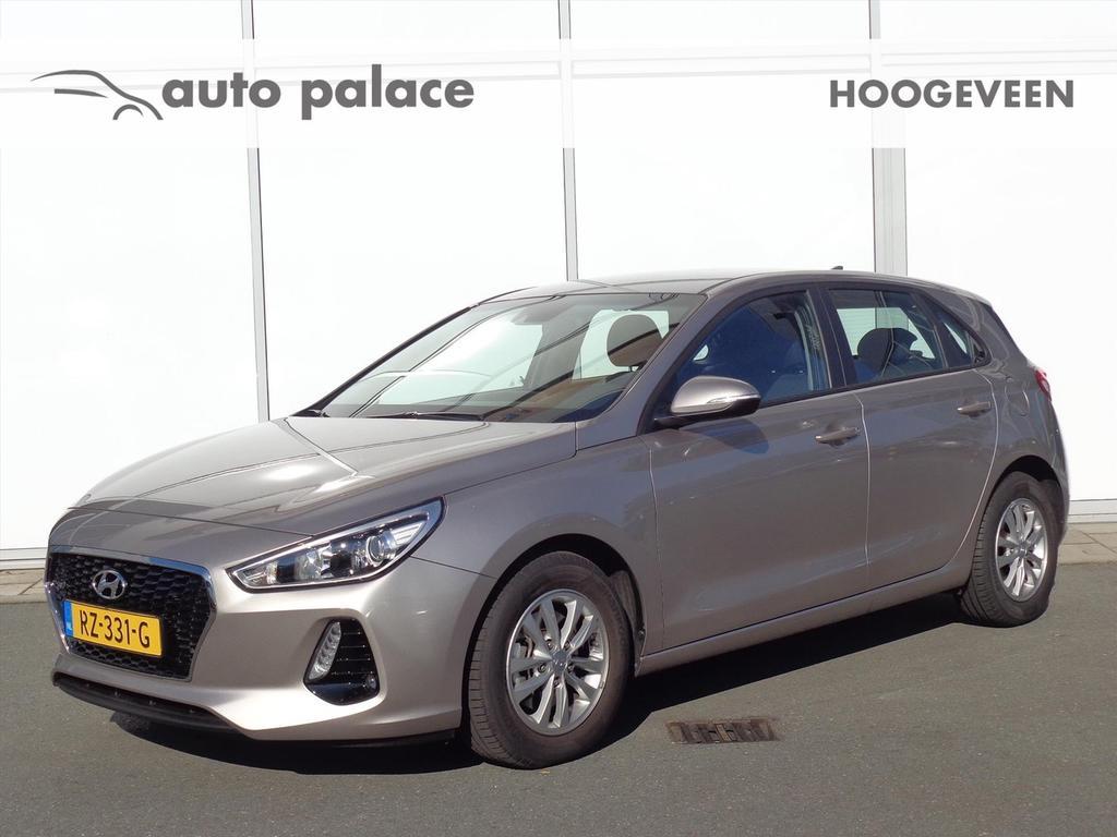 Hyundai I30 1.0 t-gdi 120pk comfort