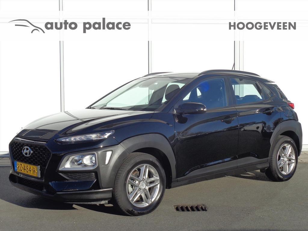 Hyundai Kona 1.0 t-gdi 120pk comfort
