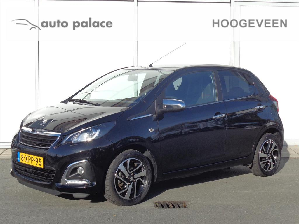 Peugeot 108 1.0 e-vti 68pk 5 deurs priemiere