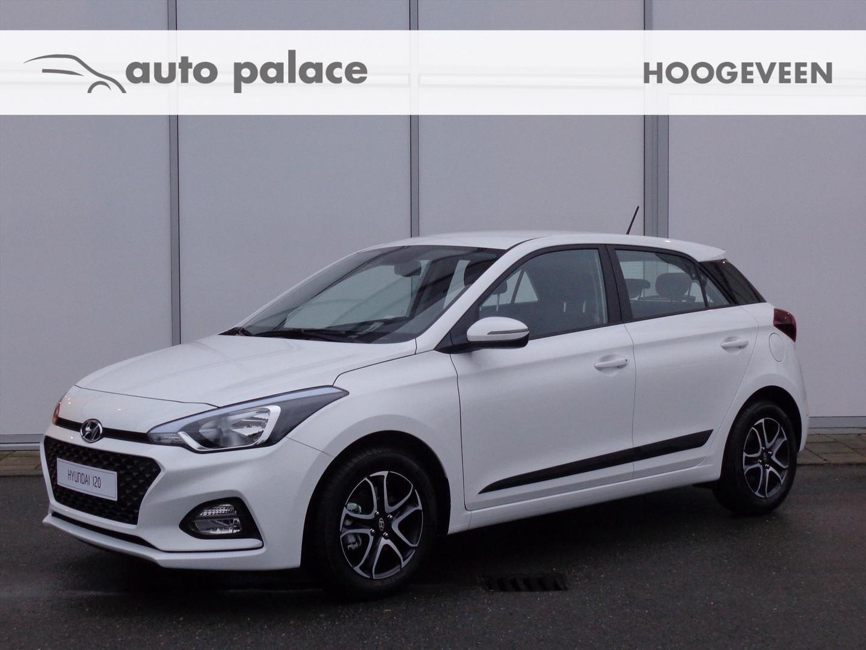 Hyundai I20 1.0 t-gdi blue 100pk comfort