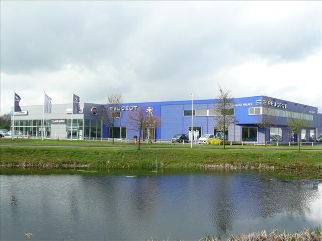 Peugeot Partner 1.6 bleuhdi 100pk pro 650kg 3 personen