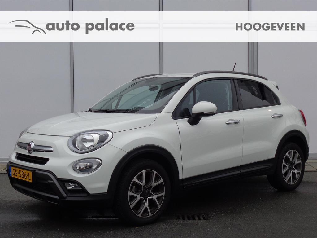 Fiat 500x 1.4t multiair 140 pk cross