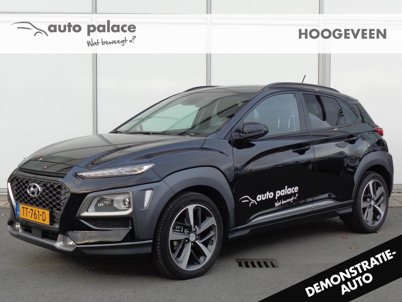 Hyundai Kona 1.0 t-gdi 120pk premium