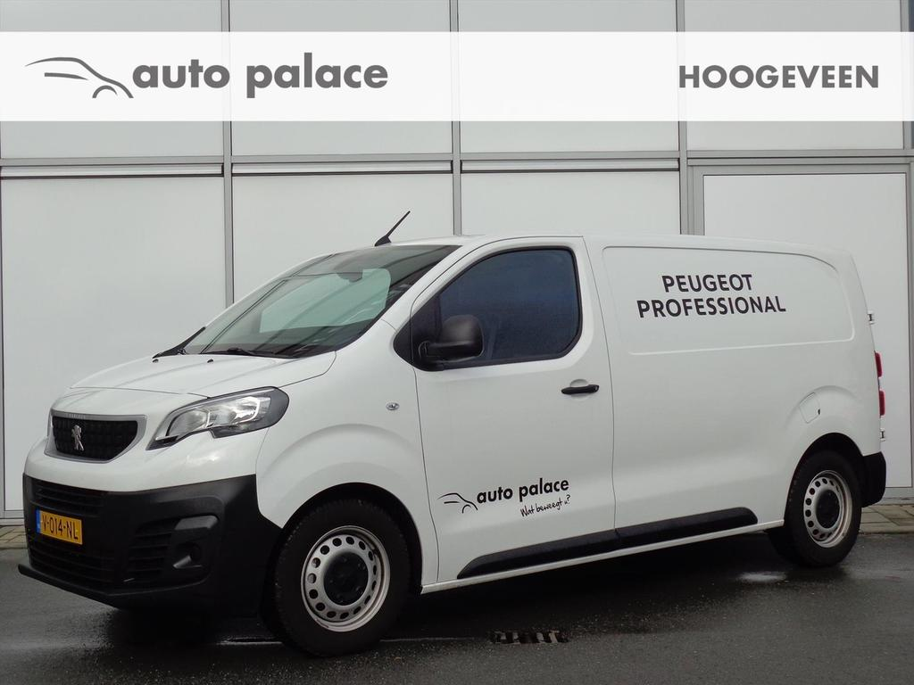 Peugeot Expert 1.6 bluehdi 95pk 3 zitplaatsen. premium