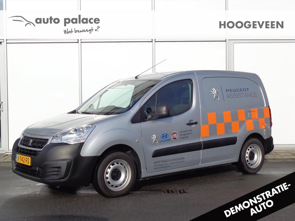 Peugeot Partner 1.6 hdi premium