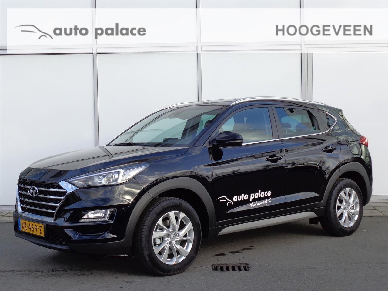 Hyundai Tucson 1.6 gdi 132pk comfort