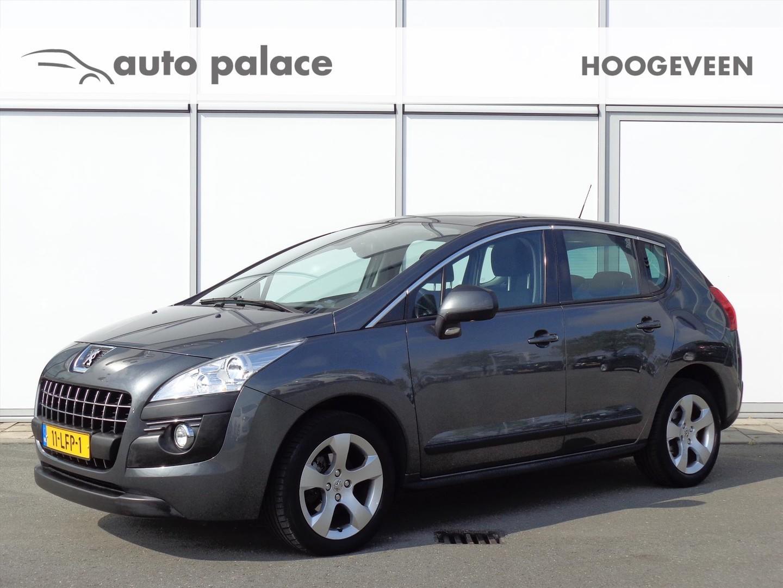 Peugeot 3008 1.6 16v vti premiere