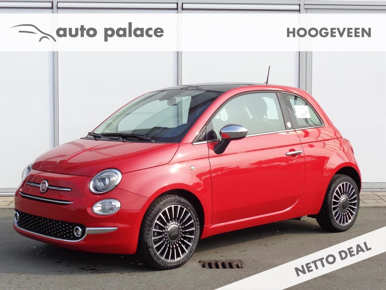 Fiat 500 80pk mirror