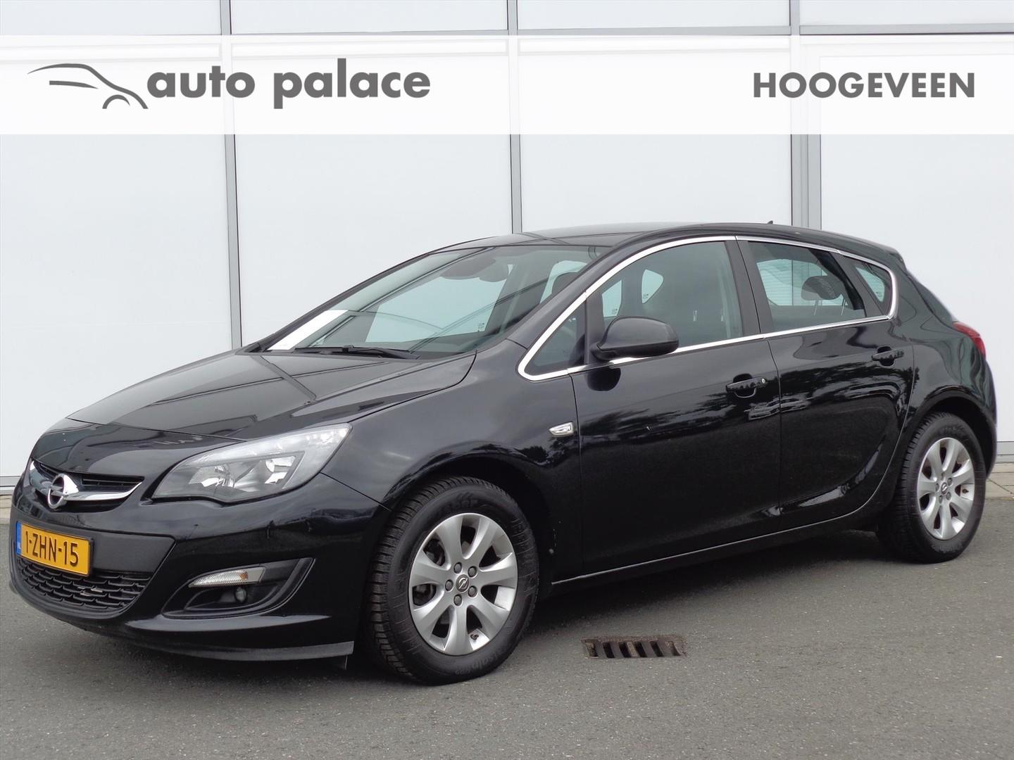 Opel Astra Business edition 100pk